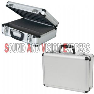 Flight Case Diced Foam, Fits Microphones and other Equipment! Band Dj Mic Studio